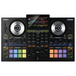 """RELOOP TOUCH CONTROLLER CONSOLLE PER DJ CON TOUCHSCREEN 7"""""""
