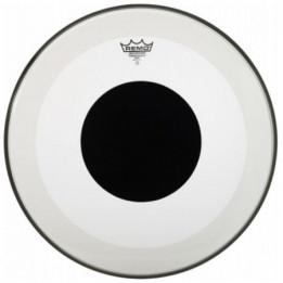"""REMO P3132210 PELLE PER BATTERIA POWERSTROKE 3 BLACK DOT TRASPARENTE 22"""" PER CASSA P3-1322-10"""