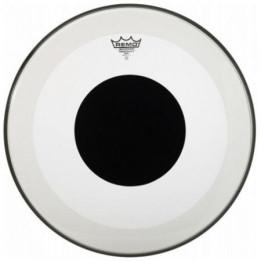 """REMO P3132010 PELLE PER BATTERIA POWERSTROKE 3 BLACK DOT TRASPARENTE 20"""" PER CASSA P3-1320-10"""