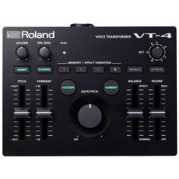 ROLAND VT-4 VOICE TRANSFORMER ( AIRA ) PROCESSORE MULTIEFFETTO PER VOCE VT4