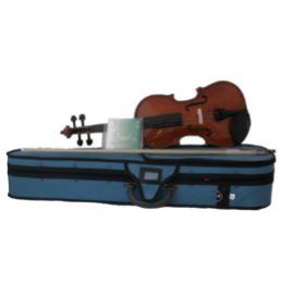 DOMUS MUSICA RIALTO VIOLINO VL1030 CON CUSTODIA E ACCESSORI MISURA 1/4 VL-1030