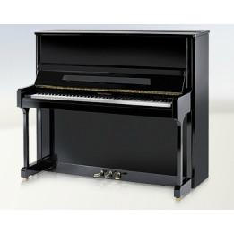 W. HOFFMANN MADE BY BECHSTEIN V-126 PIANO PIANOFORTE VERTICALE ACUSTICO V126