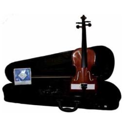 DOMUS MUSICA RIALTO VIOLINO VL1060 CON CUSTODIA E ACCESSORI MISURA 1/16 VL-1060