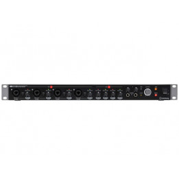 STEINBERG UR816 C SCHEDA INTERFACCIA AUDIO USB 3.0 8 IN / 8 OUT MONTABILE A RACK UR-816-C