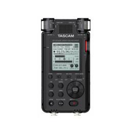 TASCAM DR100 MK3 REGISTRATORE DIGITALE 192kHz/24bit PALMARE SU SD