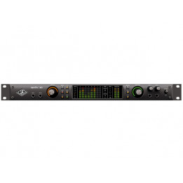 UNIVERSAL AUDIO APOLLO X6 SCHEDA INTERFACCIA AUDIO 16x22 THUNDERBOLT 3 CON PROCESSORI UAD