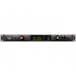 UNIVERSAL AUDIO APOLLO X8P HERITAGE EDITION INTERFACCIA SCHEDA AUDIO 18x22 THUNDERBOLT 3 CON PROCESSORI UAD