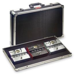 STAGG UPC-535 CASE IN ABS PER PEDALI EFFETTO UPC535