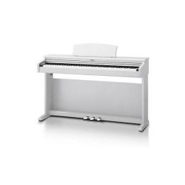 KAWAI KDP110 W WHITE PIANO PIANOFORTE DIGITALE 88 TASTI PESATI CON MOBILE KDP-110 BIANCO