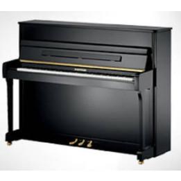 W. HOFFMANN V112 VISION PIANO PIANOFORTE VERTICALE ACUSTICO REALIZZATO DALLA C. BECHSTEIN EUROPE V-112