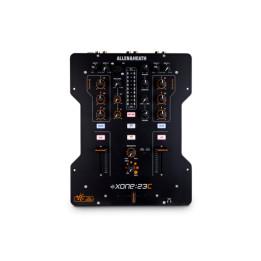ALLEN & HEATH XONE 23C MIXER PROFESSIONALE PER DJ USB XONE23C XONE 23-C