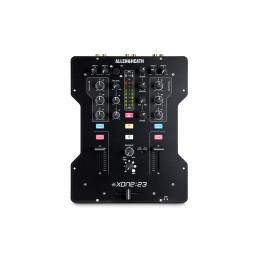 ALLEN & HEATH XONE23 MIXER PROFESSIONALE PER DJ XONE-23